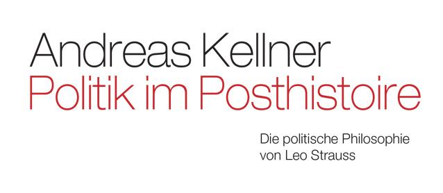 Politik im Posthistoire