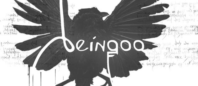 beingoo erstes Logo