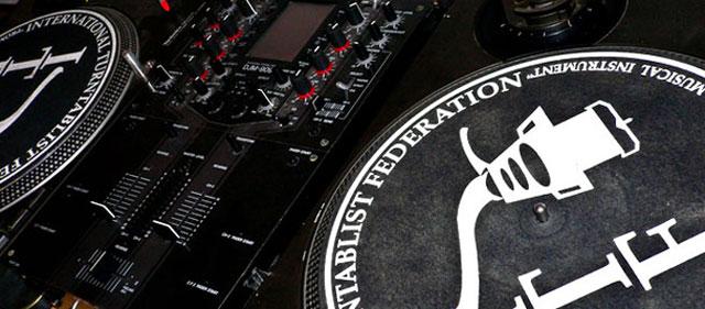 DJ Kay One